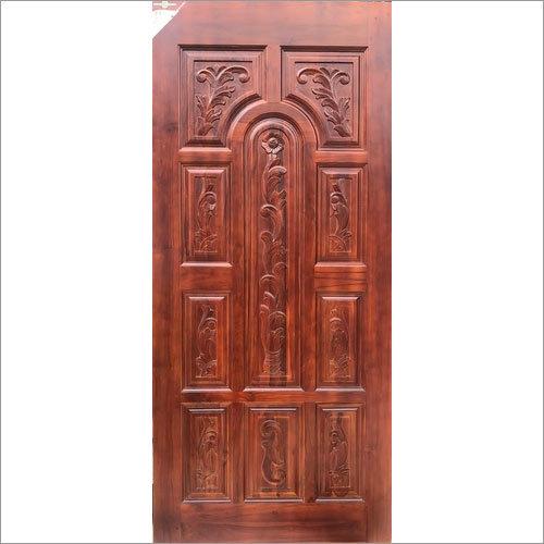 Sagwan Hand Carved Doors