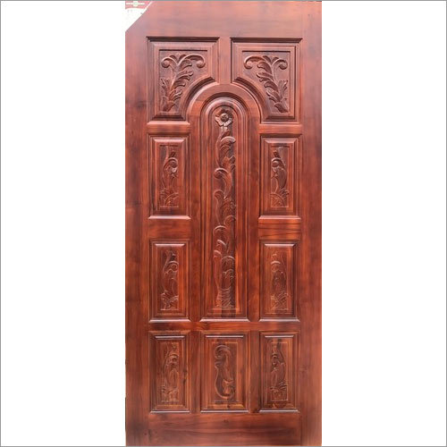 Sagwan Hand Carved Doors