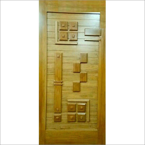 Sagwan Stylish Designer Doors