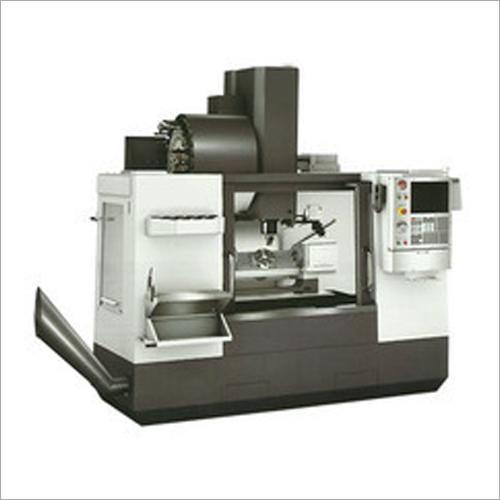 VMC Machine Job Work Service