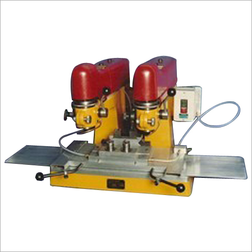 Frame Bending Optical Machine