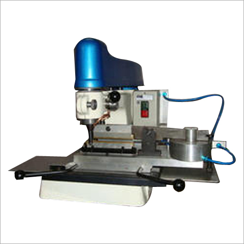 Temple Milling Optical Machine