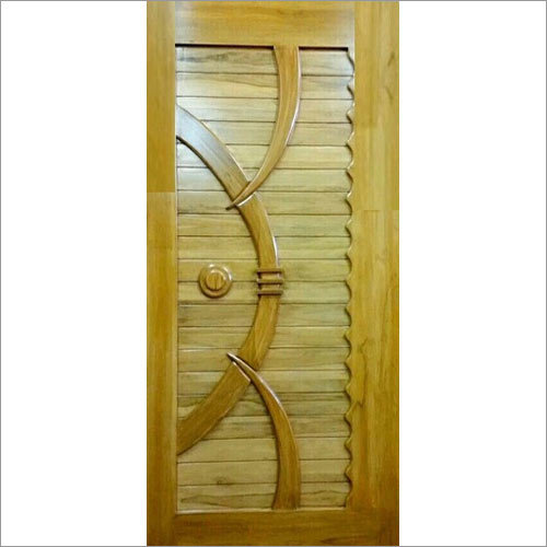 Sagwan Stylish Doors
