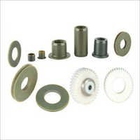 CNC Plastic Components
