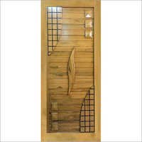 Sagwan Designer Wooden Door