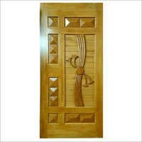 Teak Stylish Wooden Door