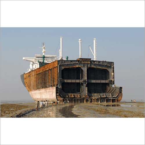 Ship Recycling Service