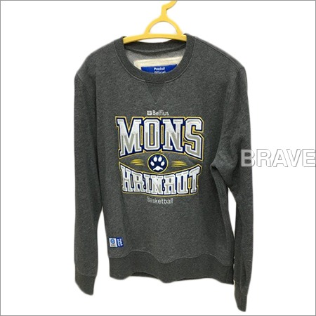 Full Sleeve Sweatshirts