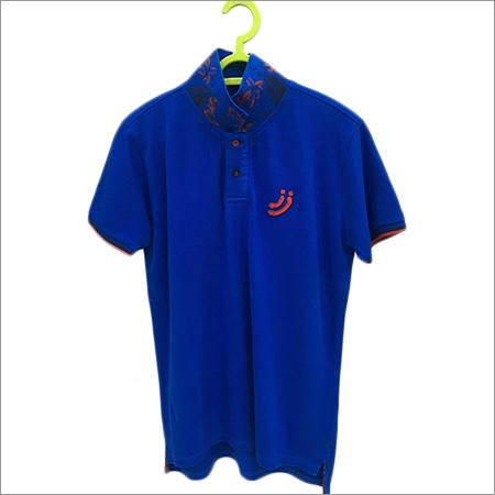 Collared T-Shirt