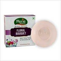 Floral Bouquet Herbal Soap