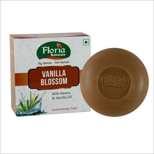 Vanilla Blossom Aromatherapy Soap