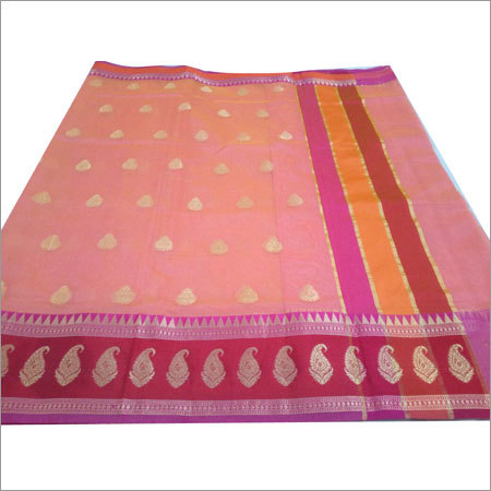 Ladies Banarasi Sarees