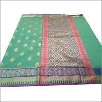 Banarasi Weaving Sarees