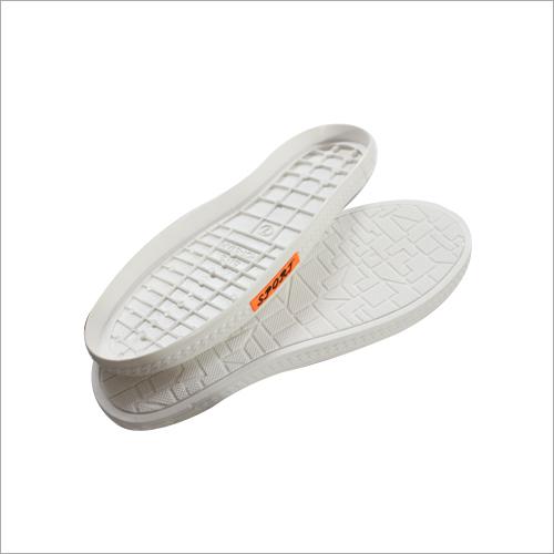 Gents Canvas Shoes Sole