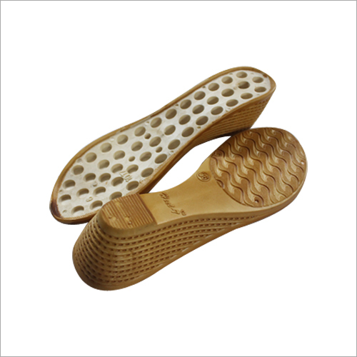 Ladies Sandal Sole
