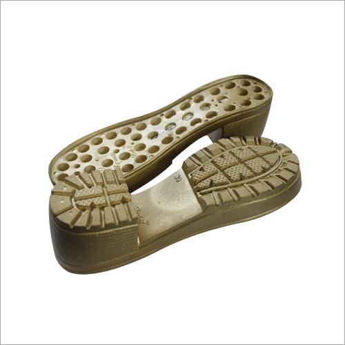 Fresh Air Mid Heel Sandal Sole