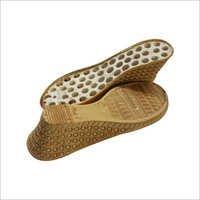 PVC Designer Sandal Sole