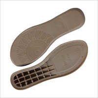 Designer Ladies Slipper Flat Sole