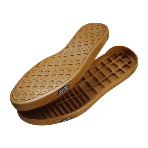 Mens Air Blown Shoe Sole