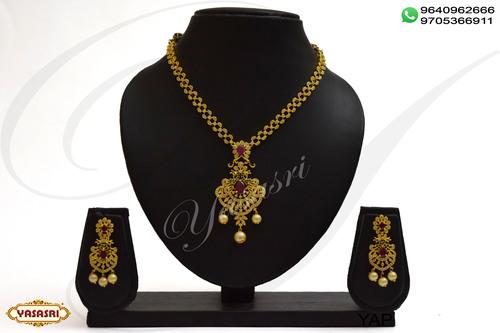Latest Designer Necklace