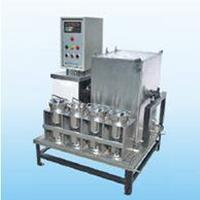 Glycerin Bath Beaker Dyeing Machine