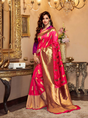 Silk Designer Sarees