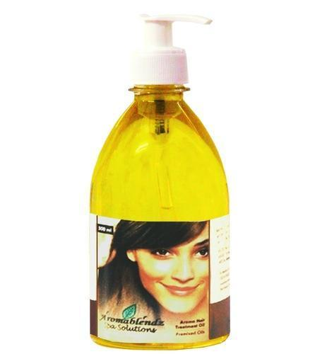 Aromablendz Hair Treatment Oil