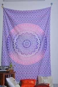 Traditional Wall Hanging Tapestry