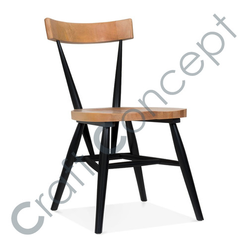 Stackable Dining Chair