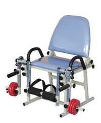 Physiotherapy Exercise Chair