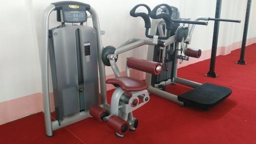 Abdominal Gym Machine