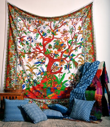 Handmade Wall Tapestries