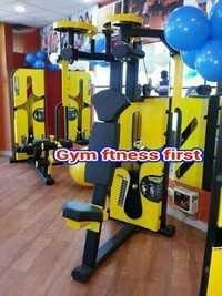 Shoulder Lifting Machines