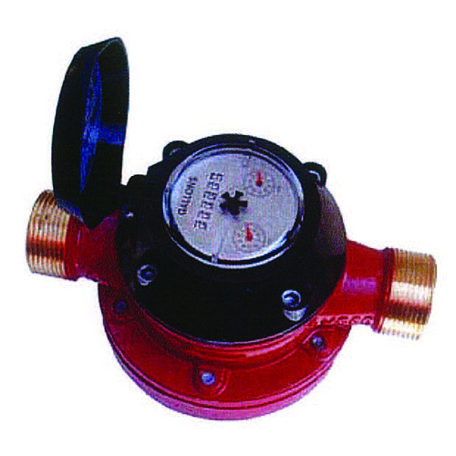 Honeywell Oil Flow Meter