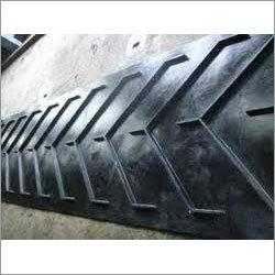 Chevron Rubber Conveyor Belt