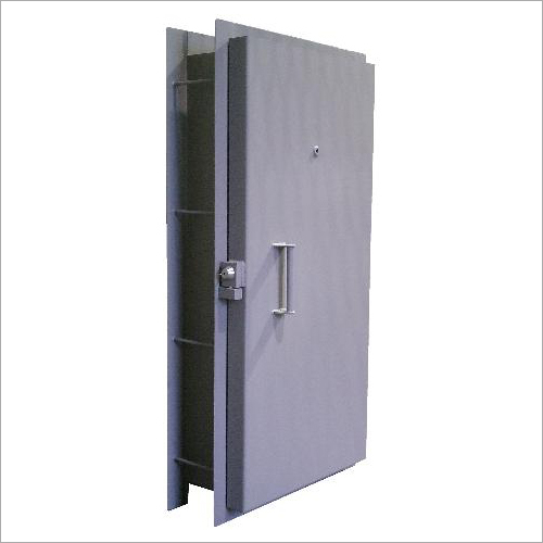 Blast Proof Door