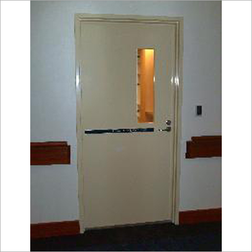 Non Fire Rated Door