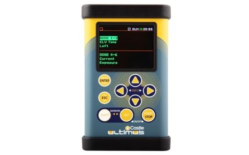 ULTIMUS Hand Arm Vibration Meter - GA2007