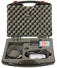 VM-31HA Hand Arm Vibration Meter
