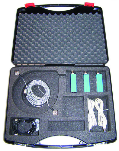 PC Based Hand-Arm Vibration Meter - VM-HAND