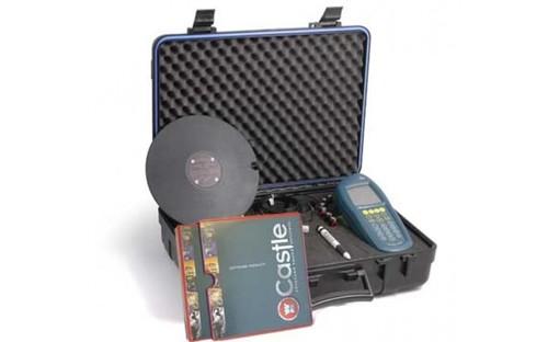 Human Vibration Meter Pro-DX EXCIEO GA 2005