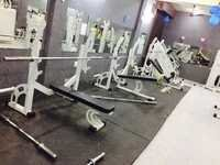 Flat, Incline, Decline Bench