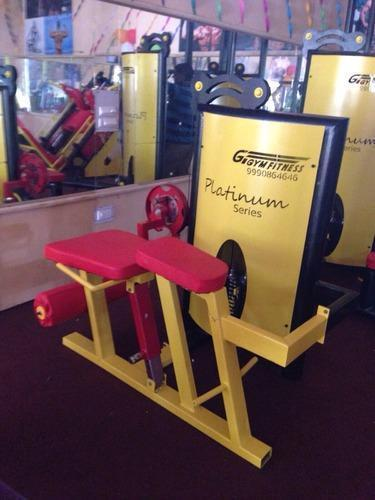 Dumpers Exercise Machine