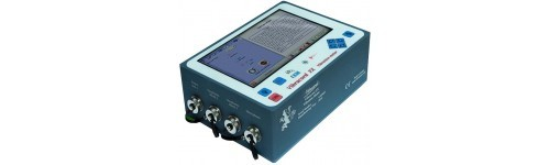 Seismograph / Ground Vibration Analyser