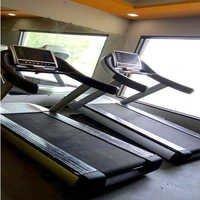 Treadmill 3hp Ac Motor