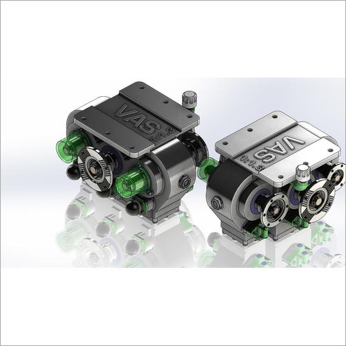 VAS-TGB-450-3BORE-AL-4,700NM-R1.00-B45