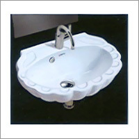 Crowny Wash Basin