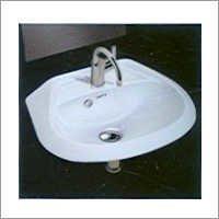 18x13 Round Wash Basin