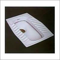 Eastern Toilet Pan