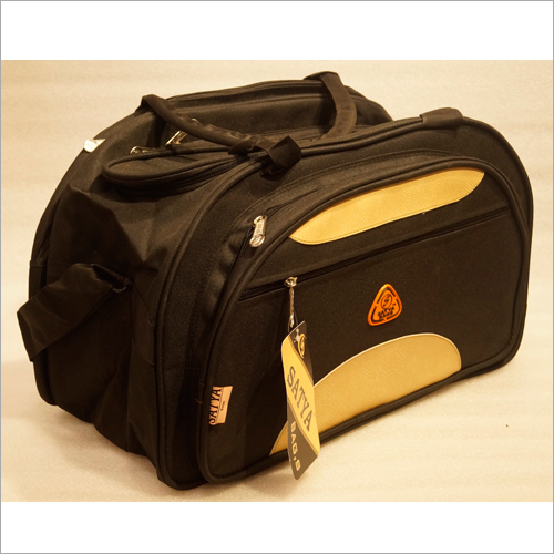 Hand Held Travelling Bag